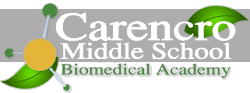 Biomedical Academy at Carencro Middle